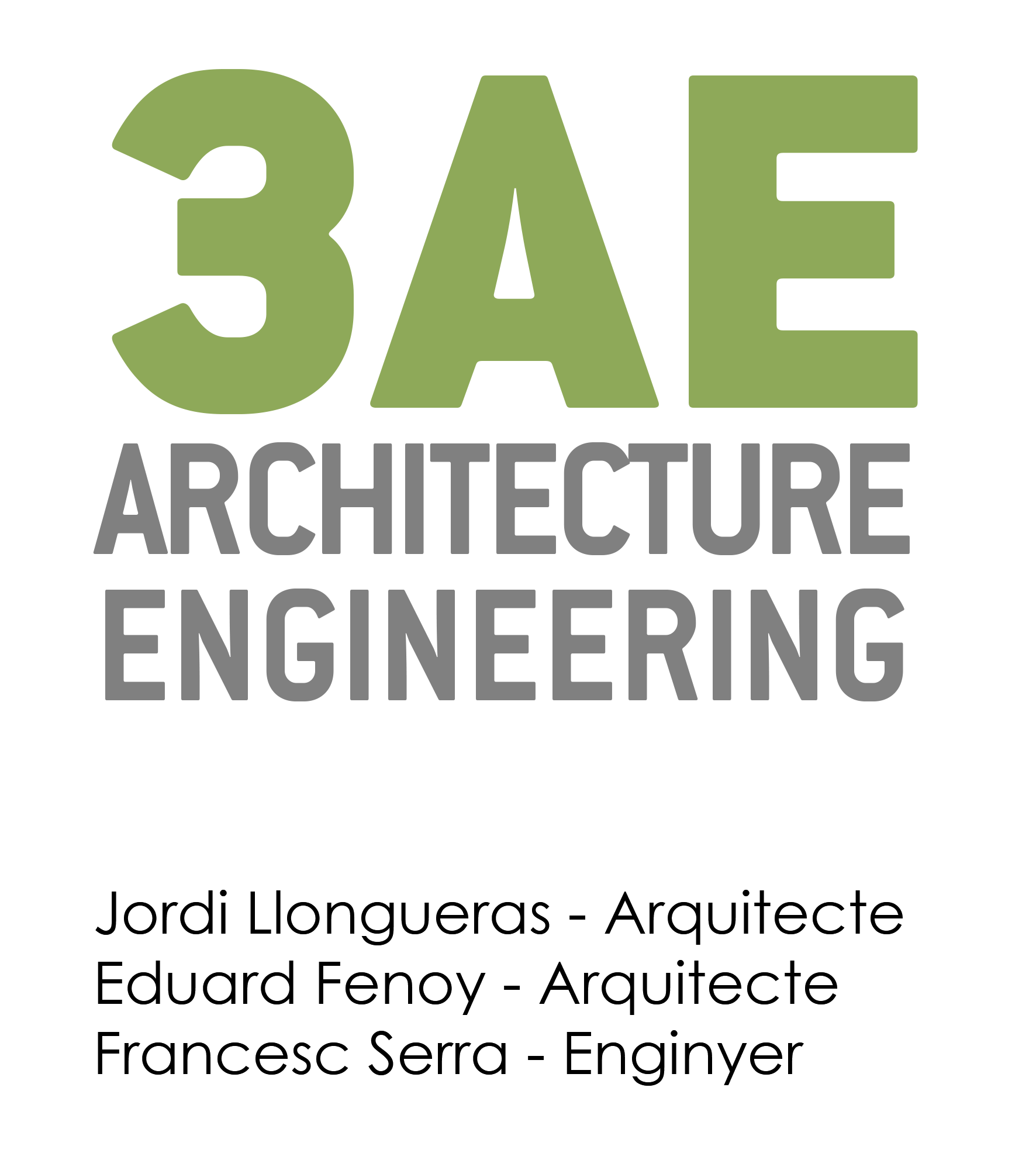 3AE Architecture Engineering