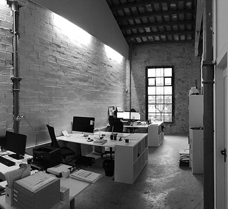Qui nes somos despacho de arquitectura y obra en terrassa for Despacho arquitectura